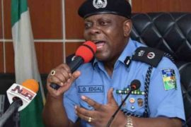police commissioner in Lagos