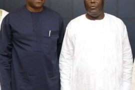 Peter Obi and Atiku