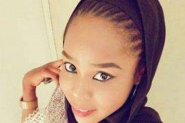 Slain aide worker, Hauwa Leman