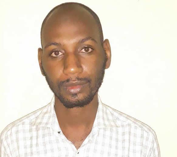 Aminu Yerima, fraudster impersonating Atiku's aide
