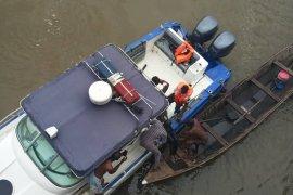 Man jumps into Lagos Lagoon on Third Mainland Bridge