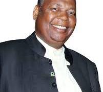 NDIC MD, Alhaji Umaru Ibrahim