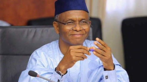 Governor Nasir el-Rufai 60th birthday