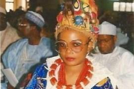 Zainab Duke-Abiola