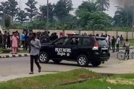 Akwa Ibom Assembly invasion