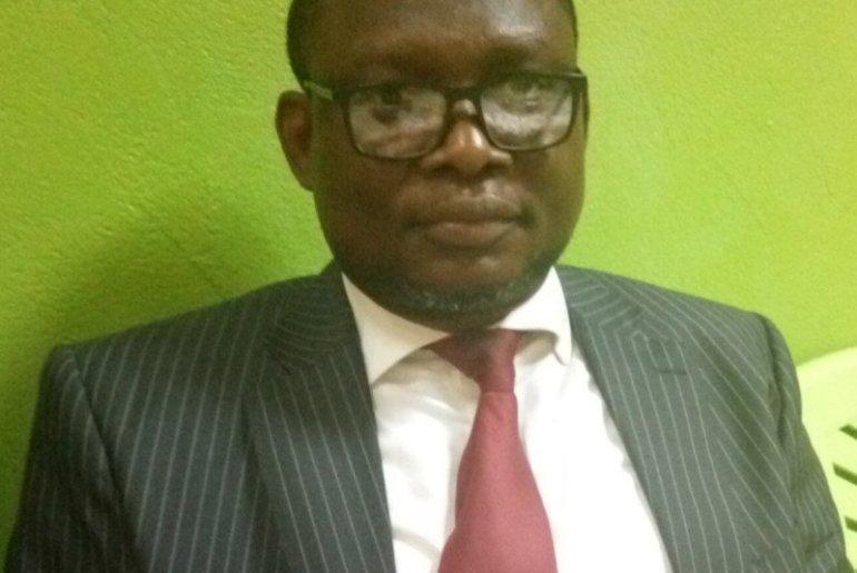 Dr Muhammadu Habeebu, oncologist at LUTH