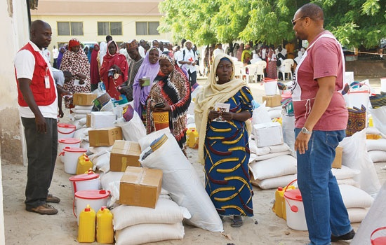 The Kebbi State Emergency Management Agency (SEMA) has distributed relief materials to 638 victims of rainstorm and 900 Internally Displaced Persons (IDPs) due to banditry in the state. The Executive Chairman of the Agency, Alhaji Sani Dododo, distributed the materials to the affected victims in Birnin Kebbi on Thursday. The News Agency of Nigeria reports […]