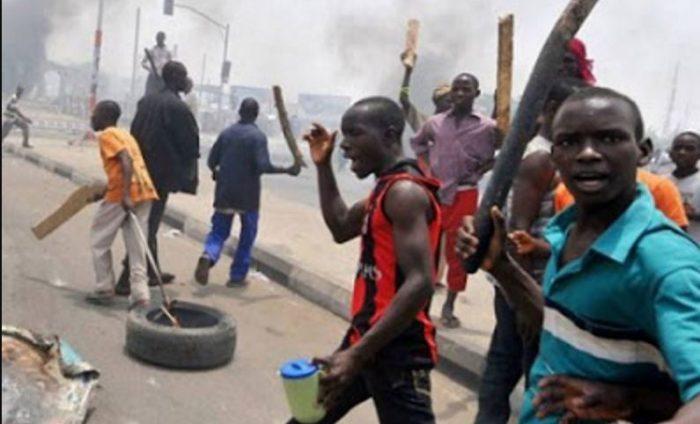 Fresh crisis as Tiv and Jukun clash in Benue