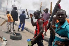Fresh crisis as Tiv and Jukun clash in Benue