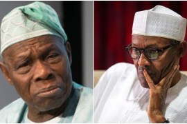 Obasanjo - Buhari