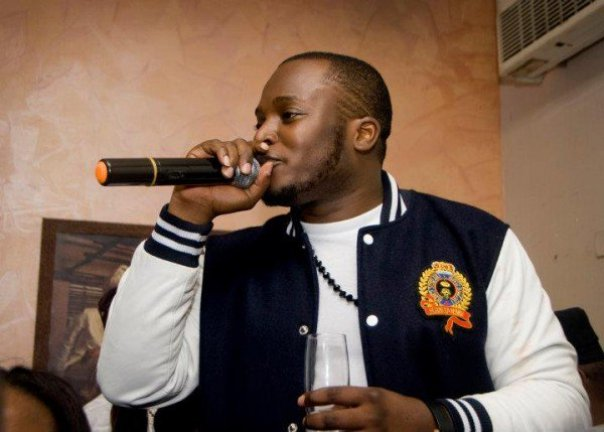We Need to Start Keeping it Real- Eldee The Don Advises on Depression