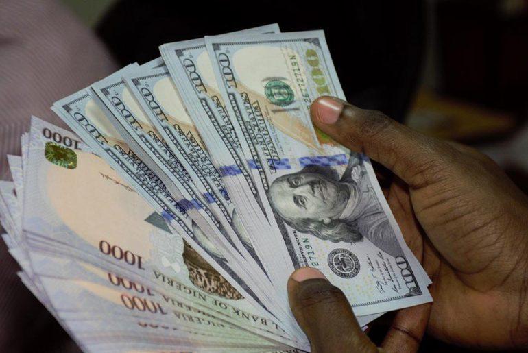 naira to depreciate against dollar