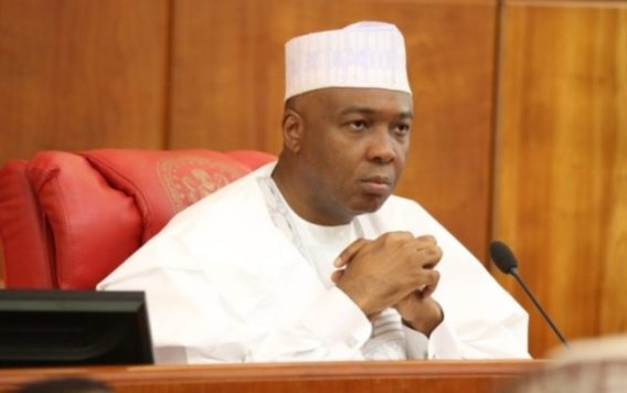 2019 Elections: Saraki Raises Alarm Over Security Issues in Ilorin