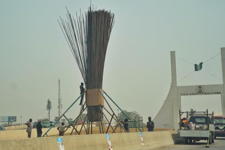 APC broom