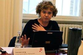 Catriona-Laing - British High Commissioner to Nigeria