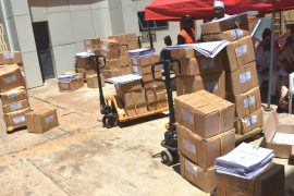 INEC sensitive materials