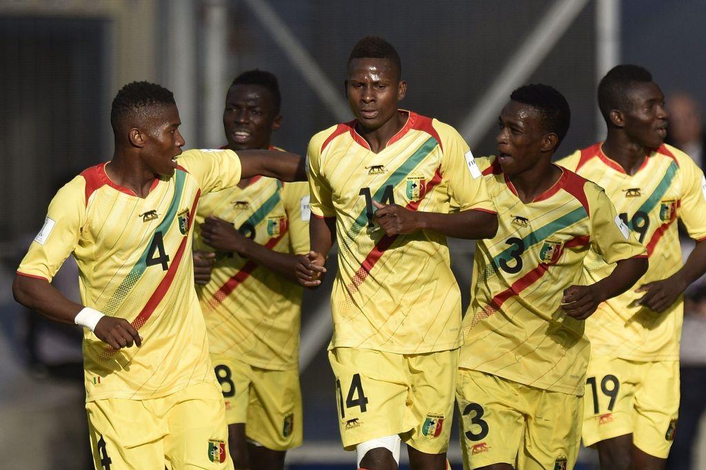 Mali vs Senegal - AFCON U-20 Final