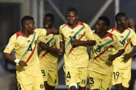 Mali vs Senegal - AFCON U-20 Final