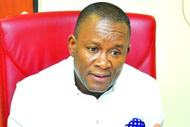 Owanok -Rivers APC Guber candidate yet