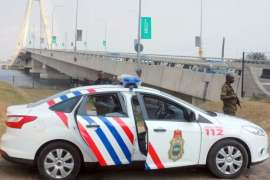 Police RRS