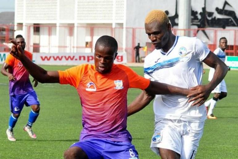 Sunshine Stars vs Katsina United