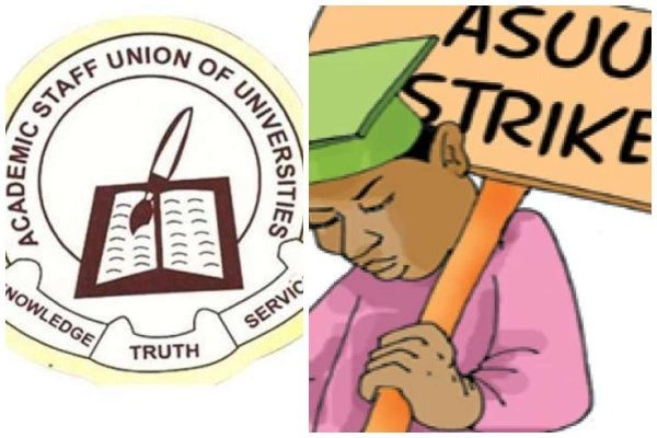 Minister of Education says ASUU strike may end today
