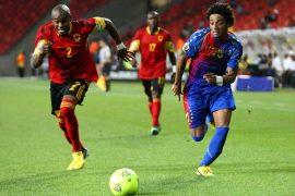 AFCON 2019 - Angola vs Botswana