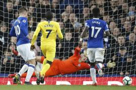 Everton vs Chelsea - EPL