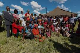 Merck FOundation marks International Women's Day