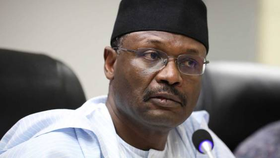 9th Assembly: INEC urges Senate to speed up Electoral Law reforms