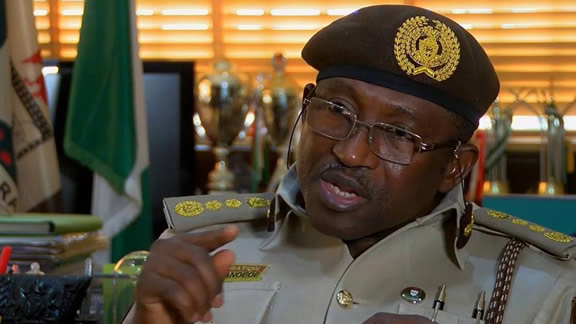 Immigration boss directs personnel to watch 100 passengers banned by FG