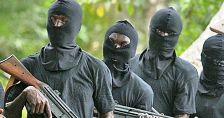 Gunmen abduct two teachers in Edo state