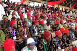 igbo tribe