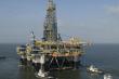 oil block in Nigeria