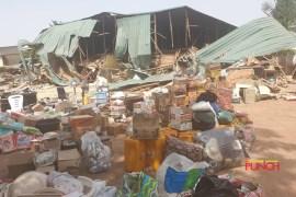 orphanage demolished