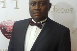 Ani Esin, Ben Ayade's security aide