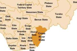 Cross River and Ebonyi border dispute