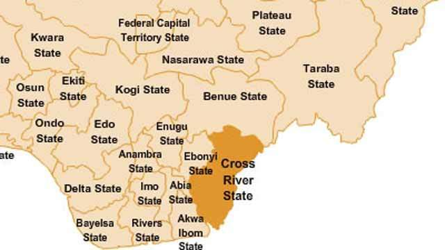 Cross River and Ebonyi border dispute
