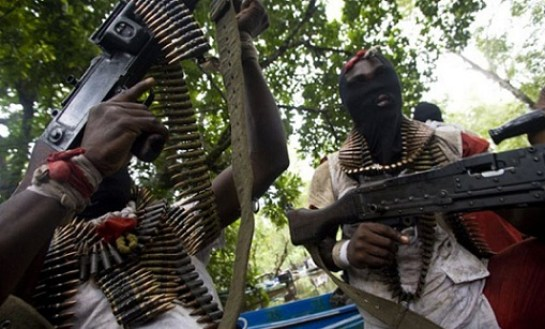 Bandits demand 1million ransom for kidnapped corpse in Rivers