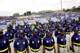 Lagos State Neighbourhood Safety Corps (LNSC)