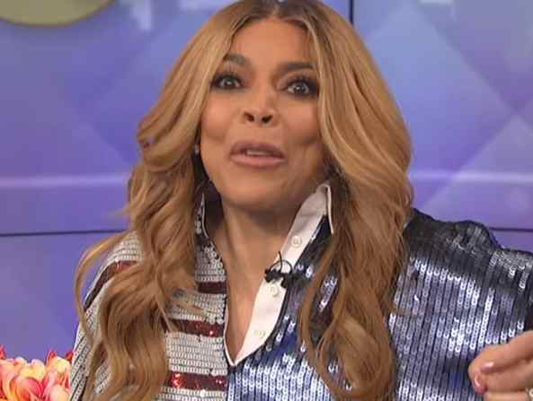 Revealed: Wendy Williams to know all her husband's sexcapades by divorcing him