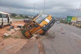 Anambra-Umuokpu-Enugu-Expressway accident