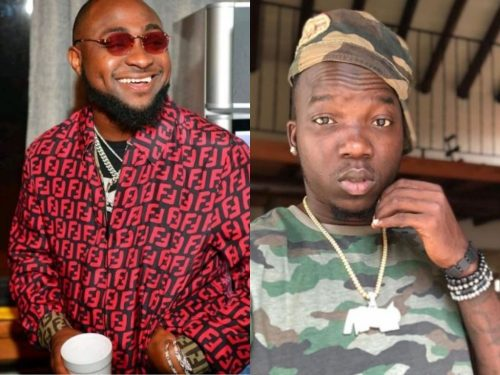 Allies shade Davido for celebrating Zlatan's release from EFCC