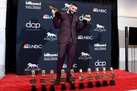 Drake 2019 BBMAS