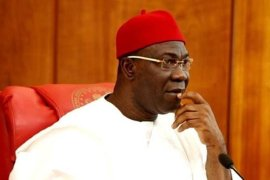 Okowa condemns attack on Ike Ekweremadu
