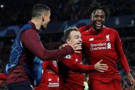Liverpool humiliates Barcelona