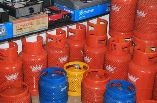 Soon, consumers will no longer own gas cylinders - FG