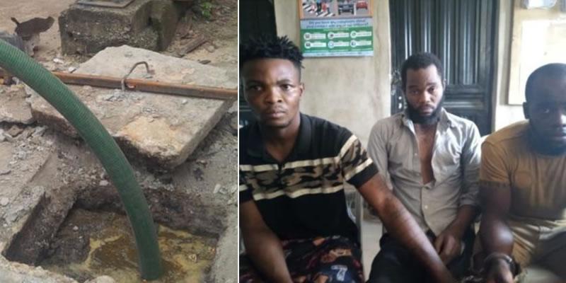kidnappers-kill-lagos-bureau-de-change-operators-dumps-corpse-in-septic-tank