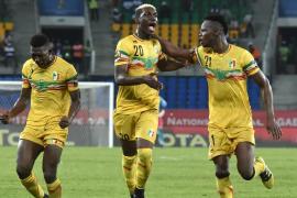Mali celebrates
