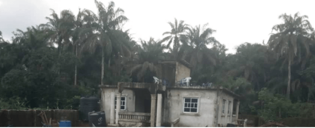 10 dead, 20 hospitalized as generator fume sacks apartment in Imo